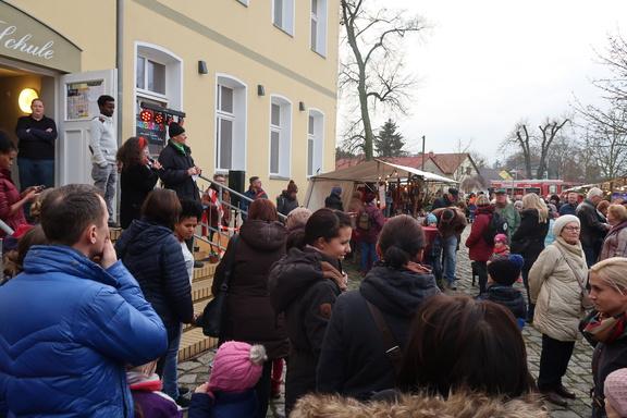 Kirchturmfest 2017
